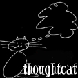 Thoughtcat home